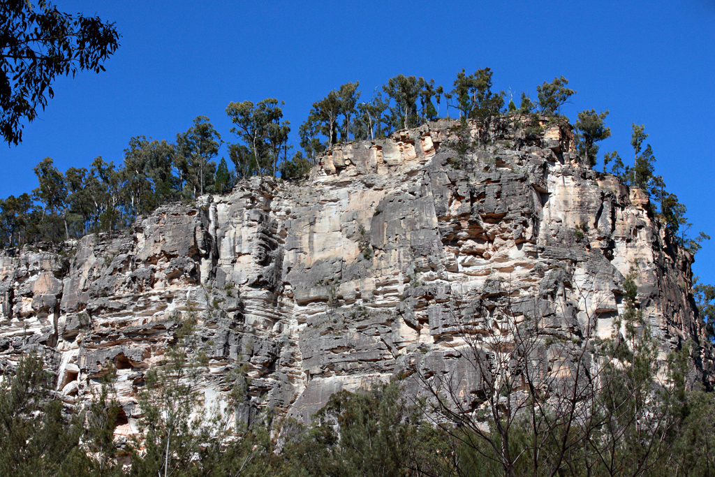 Carnarvon-Gorge