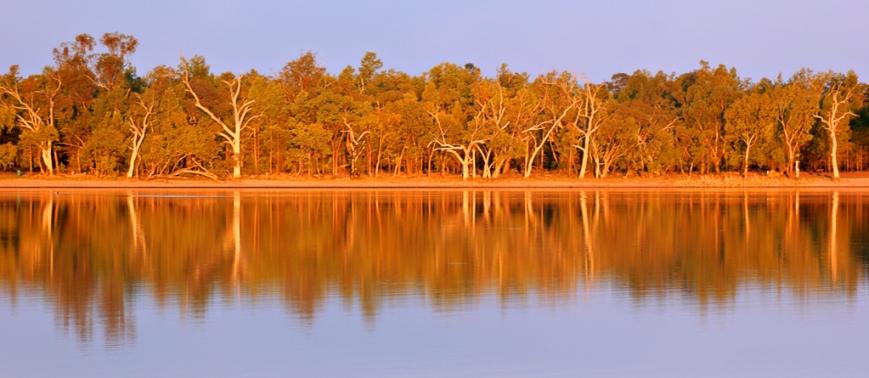 Yarrie-Lake