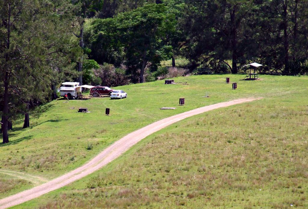 Bretti Reserve Let S Go Travel Australia