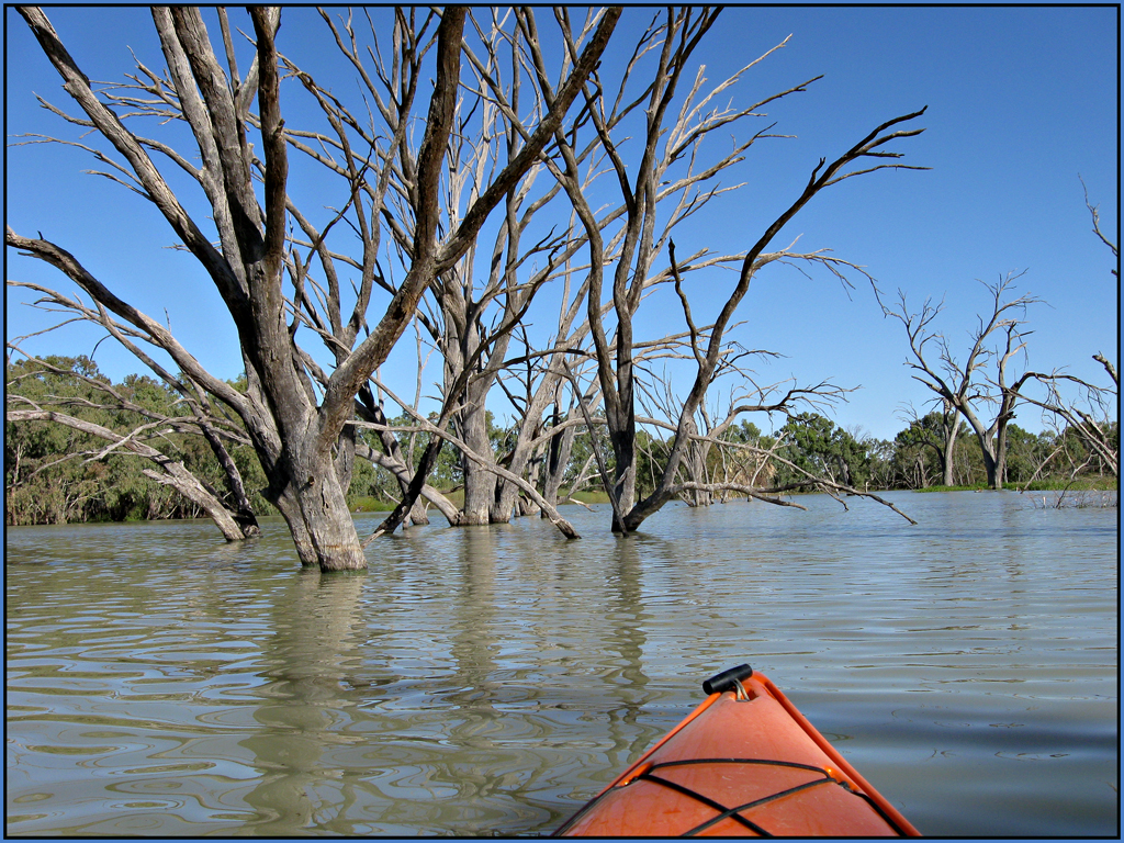 Canoe Camera