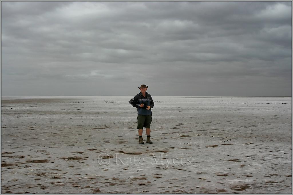 Lake Eyre 1