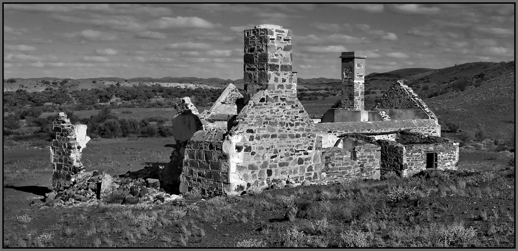 Peak-Hill-Ruins