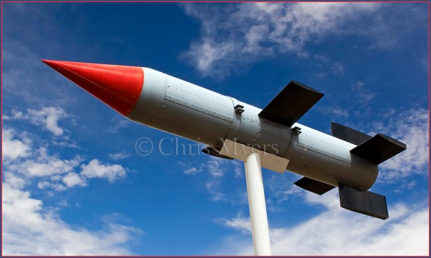 Woomera Rockets 2