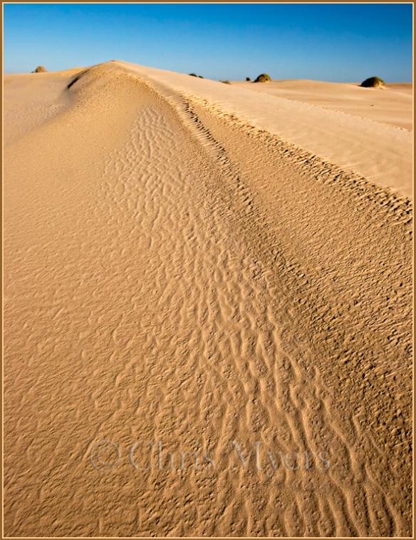 Mungo Sandhills