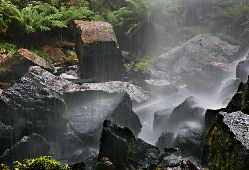 Bingeree-Falls