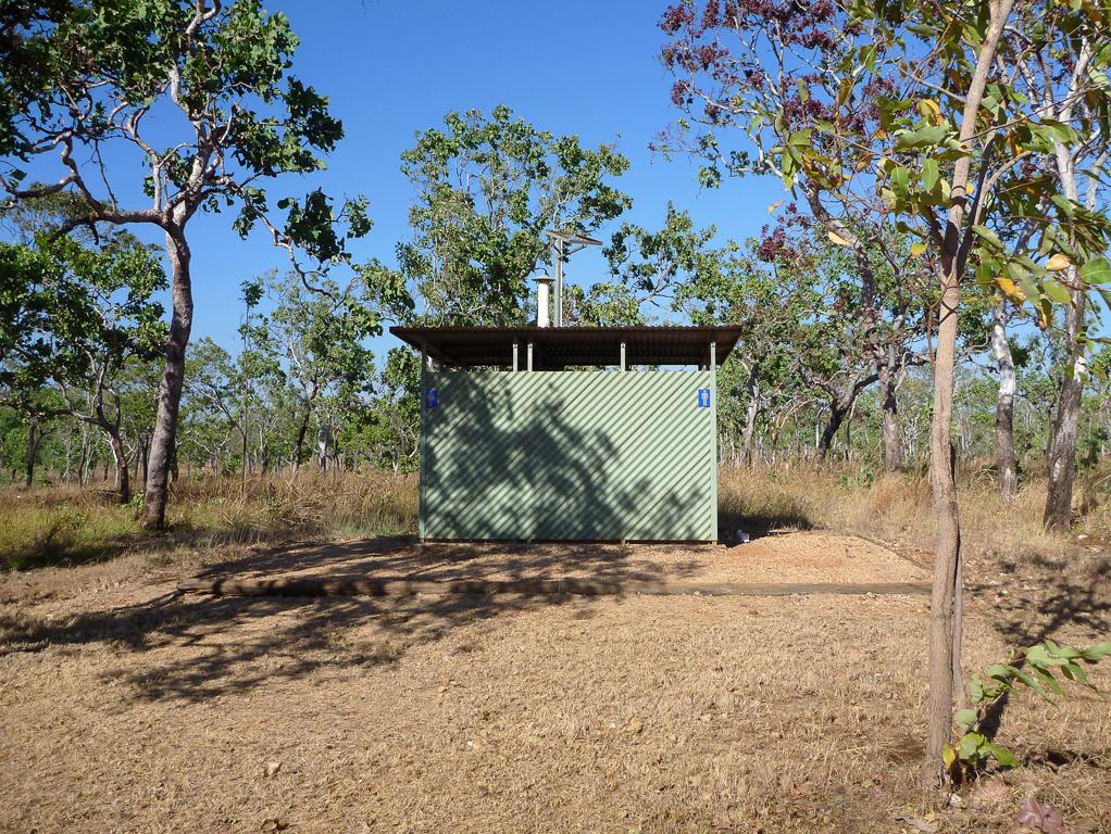 NT – Kakadu National Park
