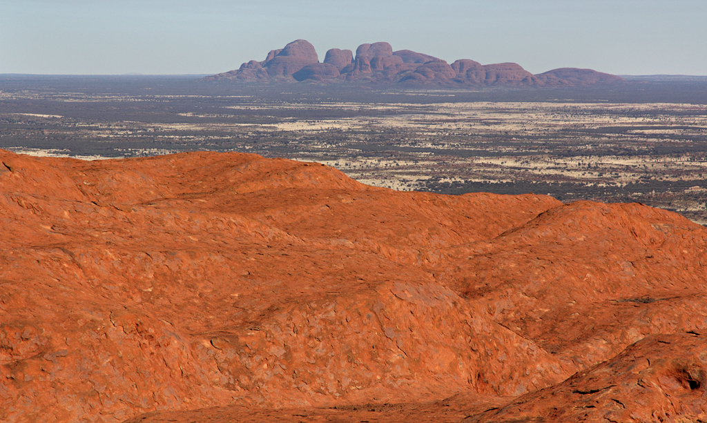Ayers-Rock-and-the-Olgas-1