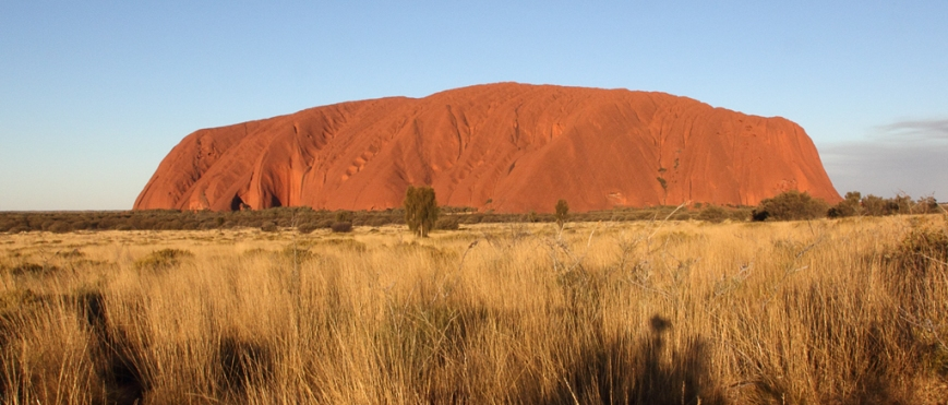 Ayers-Rock-Sunset-2