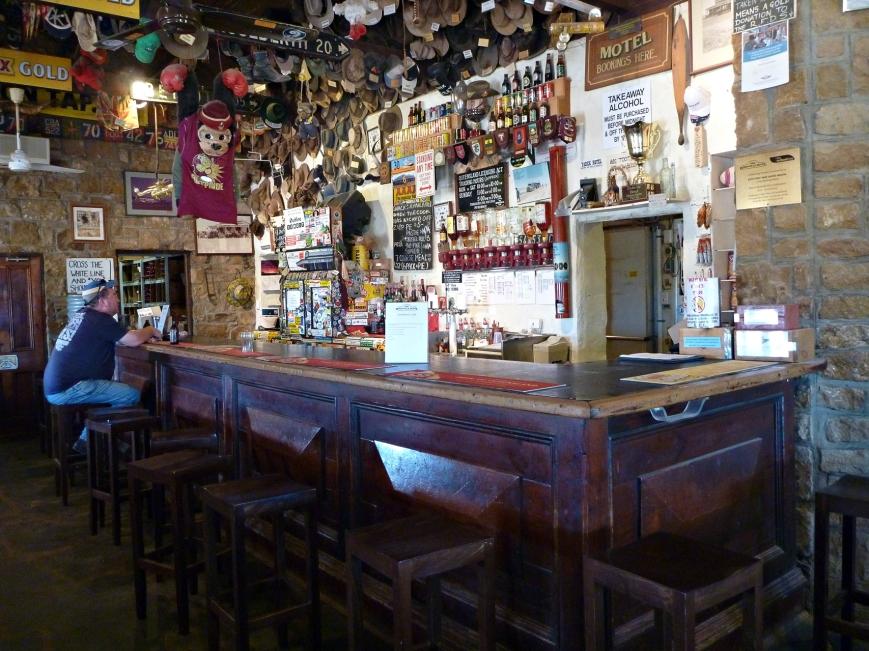 Birdsville-Pub