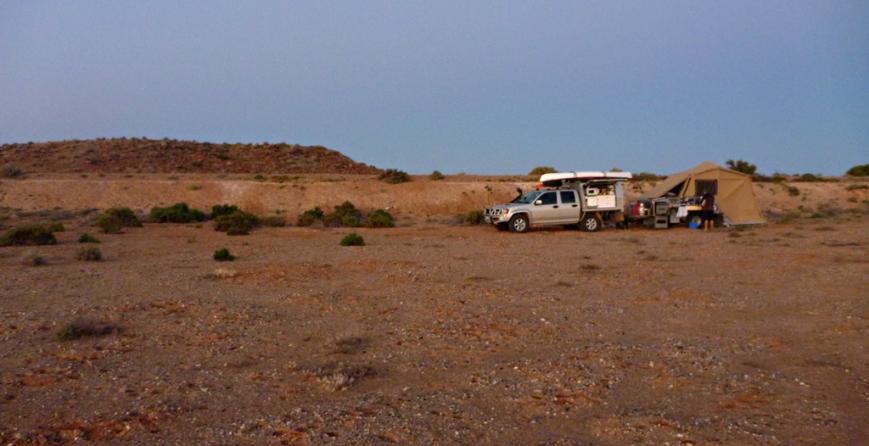 Camp-Spot