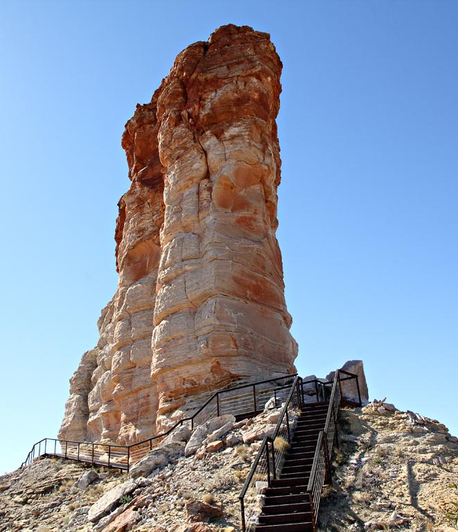 Chambers-Pillar