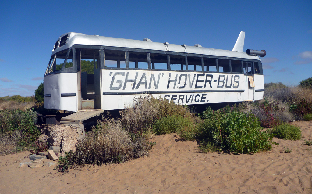 Ghan-Hover-Bus