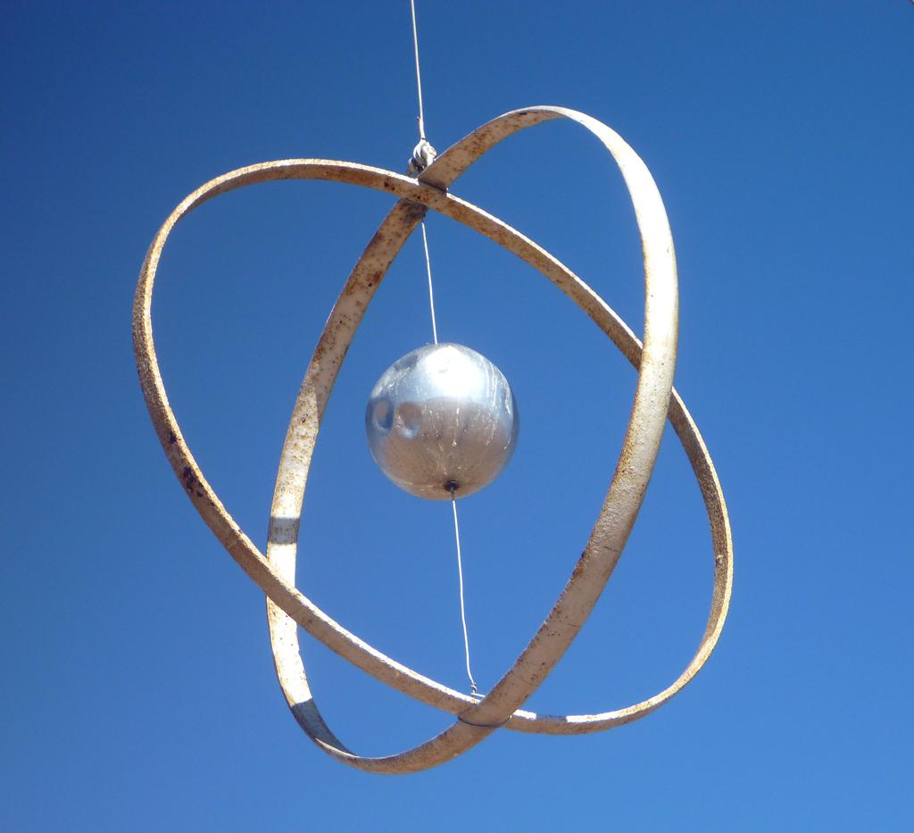 Hanging-Ball