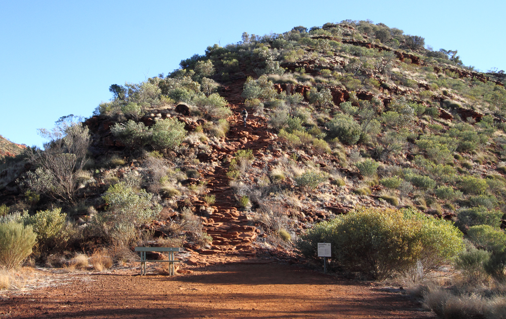 The Almighty Kings Canyon