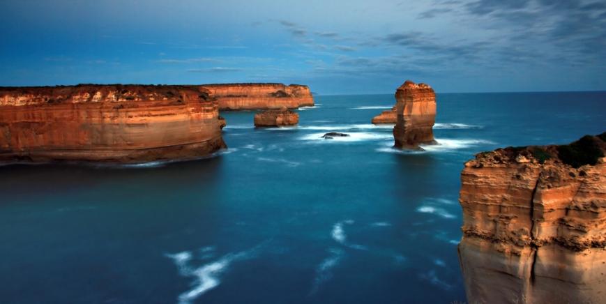 Island-Archway