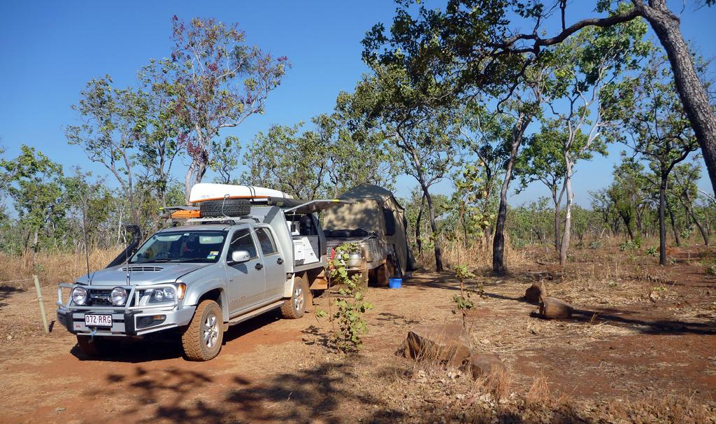 Kambolgie-Campground