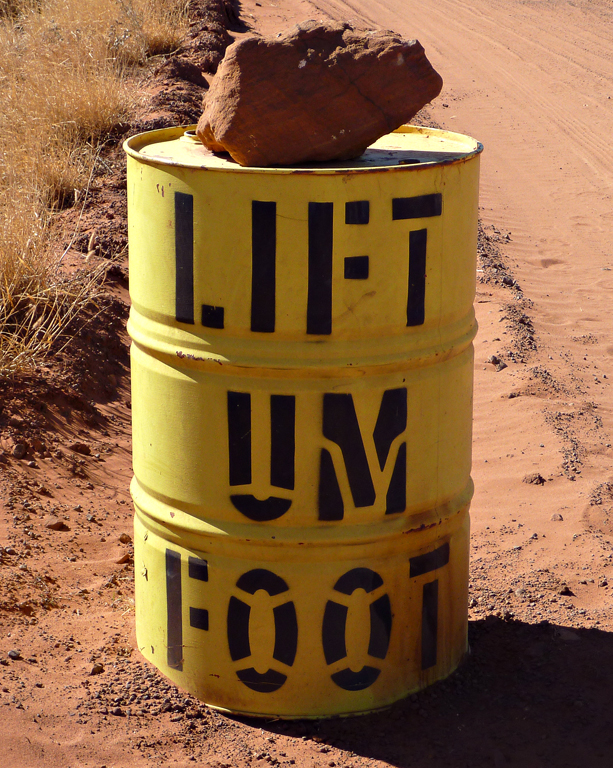 Lift-Um-Foot
