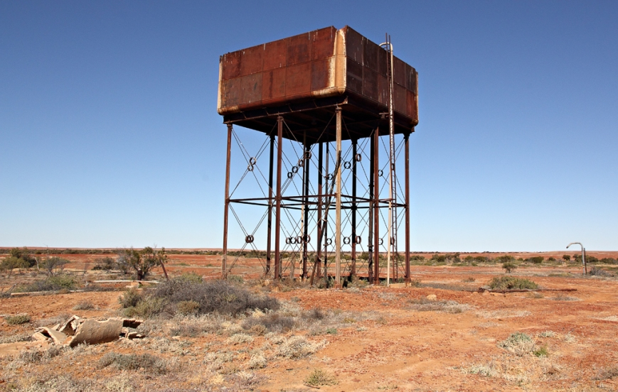 Mt-Dutton-Water-Tower