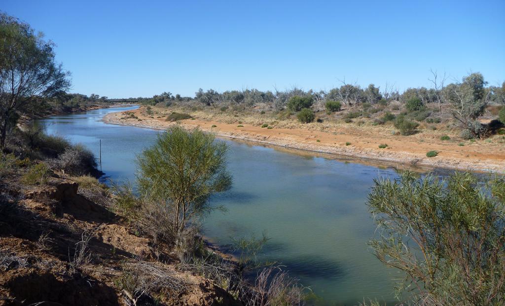 Peake-Creek