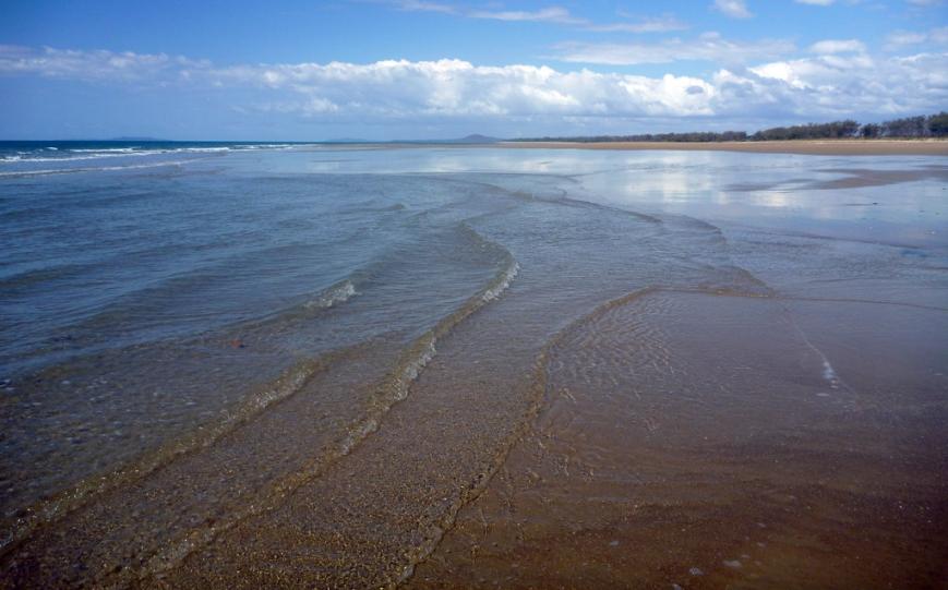 Tannum-Sands-Beach