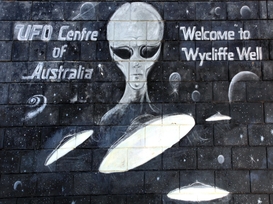 UFO-Capital