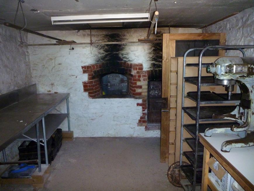 Underground-Bakery
