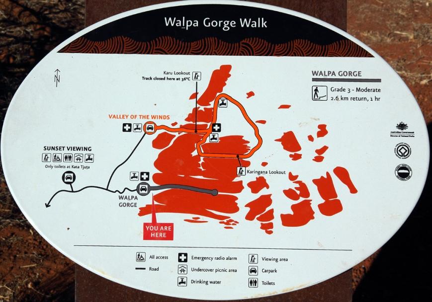 Walpa-Gorge-Walk