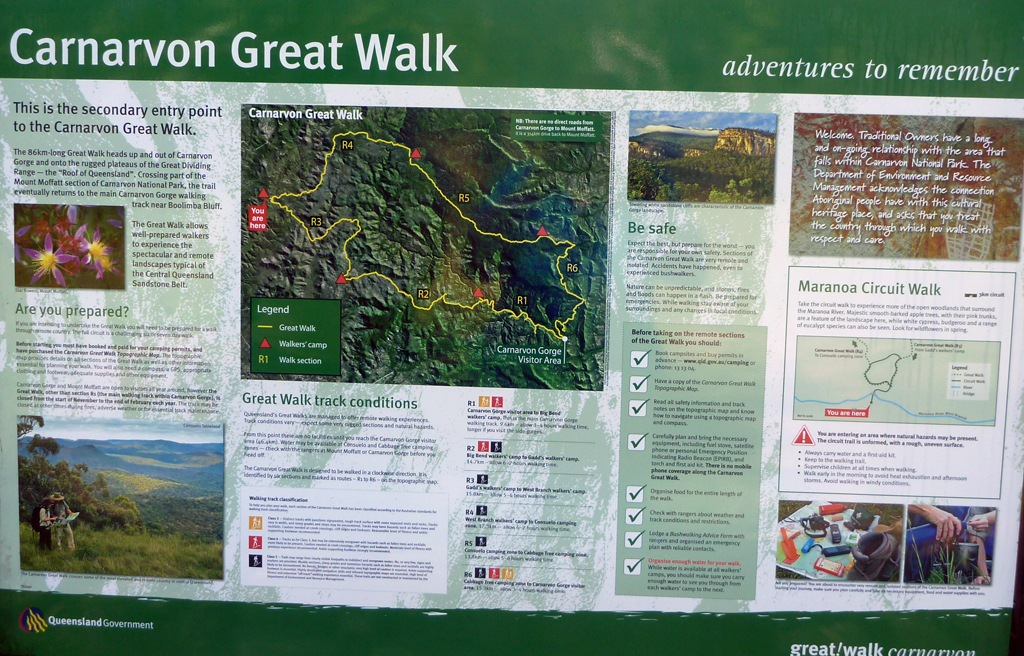Great-Walk
