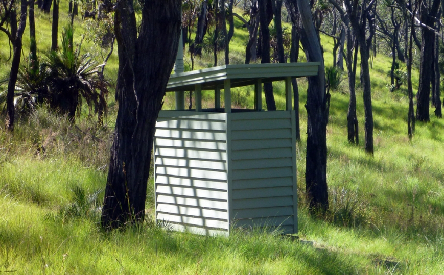 Rotary-Shelter-Shed-loo