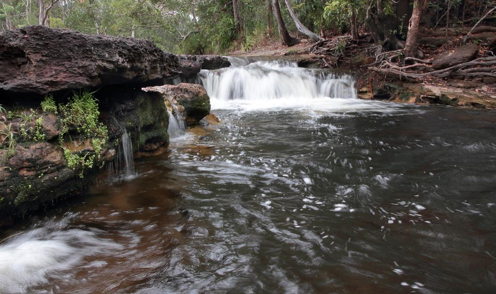 Waterfall-at-Dulhunty