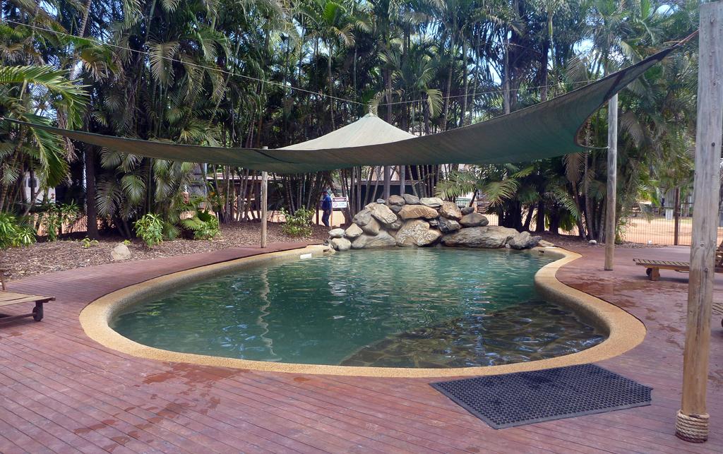 Weipa-Pool