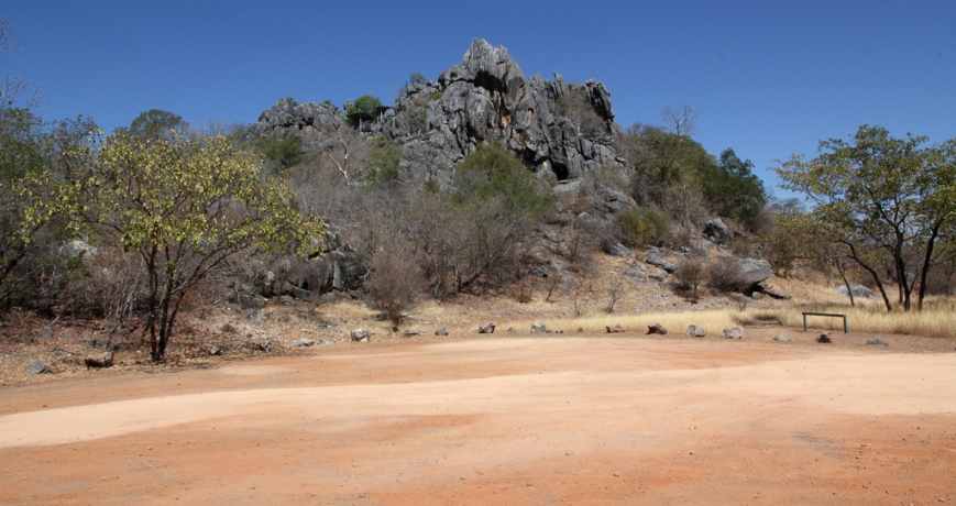 Chillagoe-Mungana-Caves