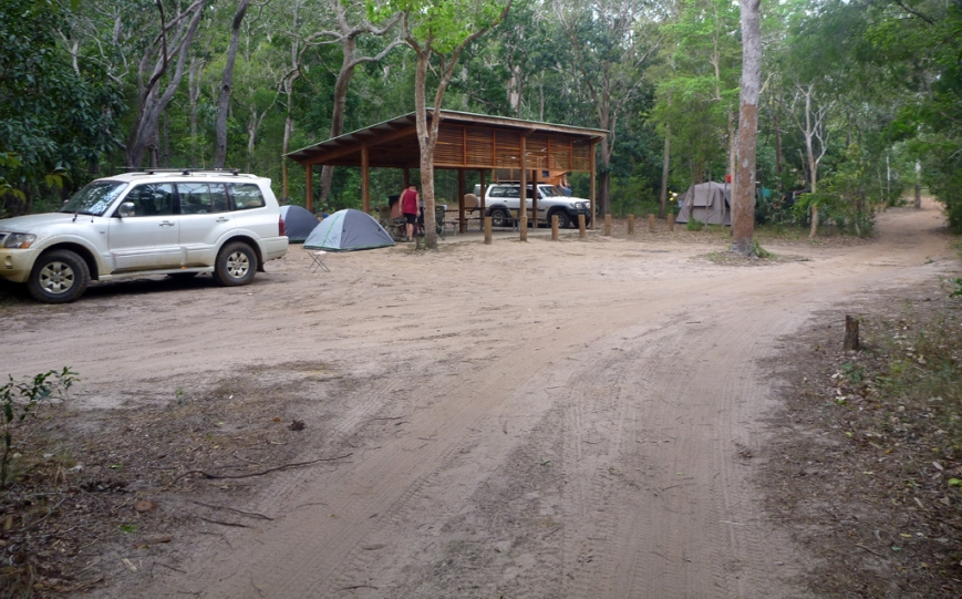 Cockatoo-shelter-area