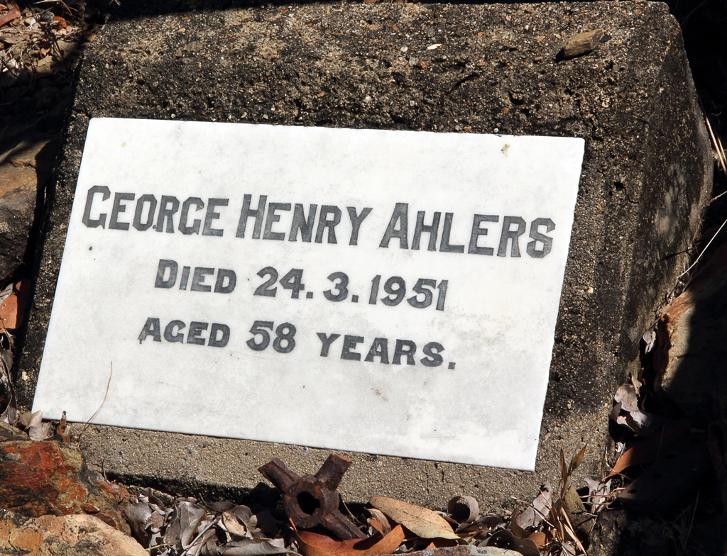 Gorge-henry-Ahlers