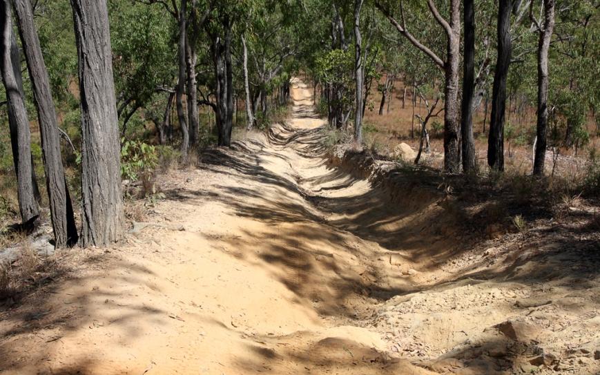 More-downhill
