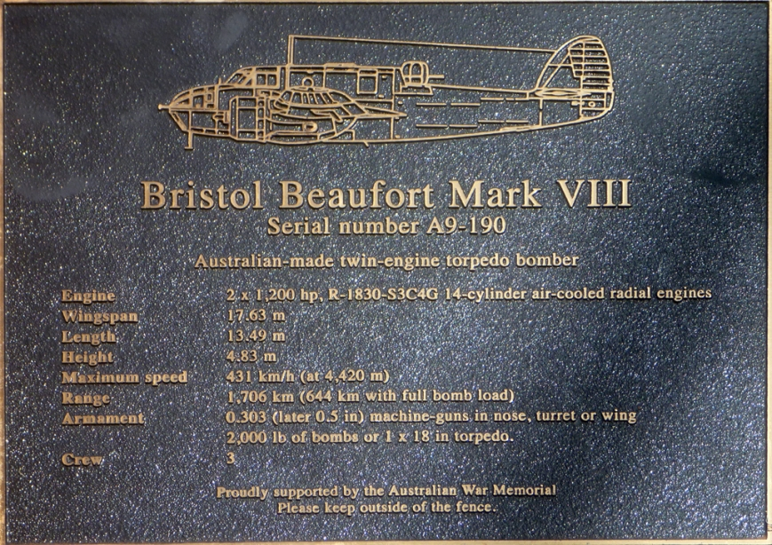 Bristol-Beaufort-Mark-VIII