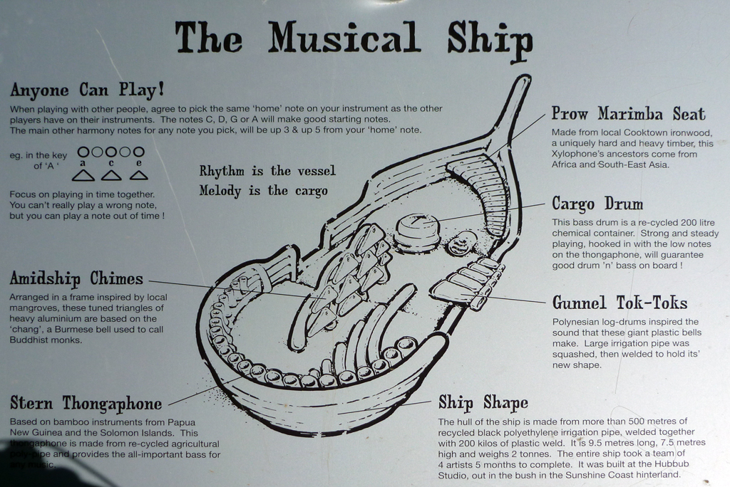 The-Musical-Ship