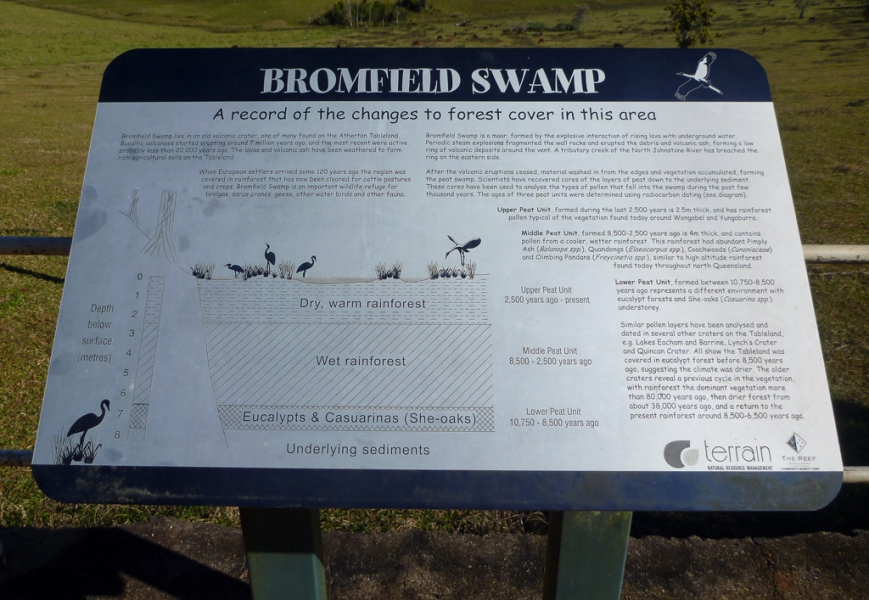 Bromfield-Swamp