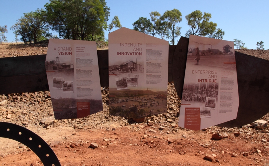 Chillagoe-Smelter-Information-Boards