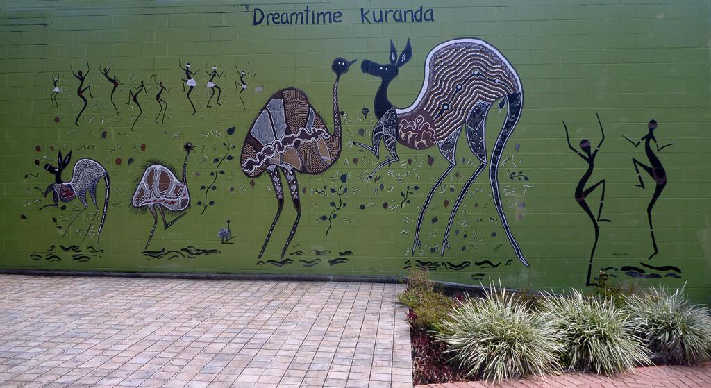 Dreamtime-Kuranda