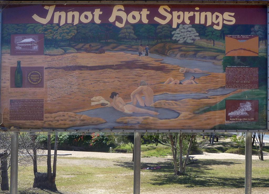 Innot-Hot-Springs