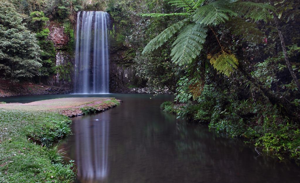 Milla-Milla-Falls