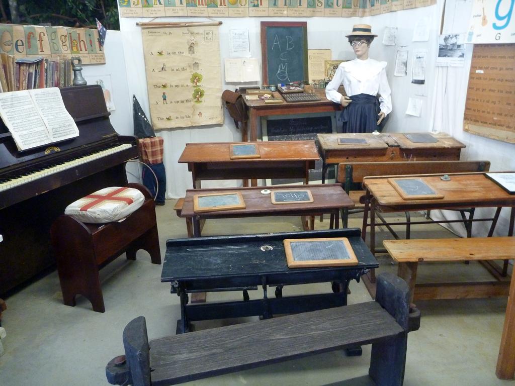 School-Room
