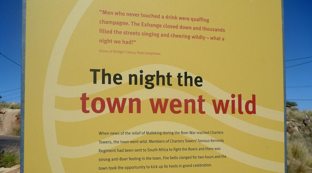 Town-went-wild