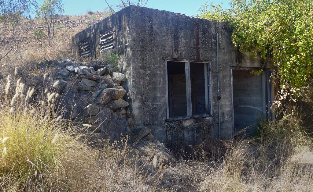WW2-Bunker