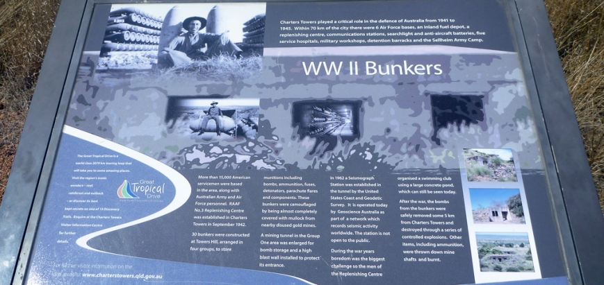 WW2-Bunkers